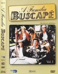 Série A Família Buscapé 1962 ( The Beverly Hillbillies)  - FILMES RAROS EM DVD