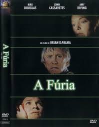 A FÚRIA (1978)  - FILMES RAROS EM DVD