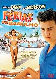 DVD FÉRIAS DO BARULHO 1985  - FILMES RAROS EM DVD
