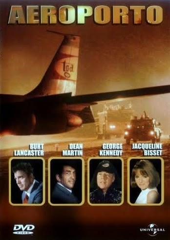 Aeroporto 1970  - FILMES RAROS EM DVD