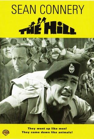 A Colina dos Homens Perdidos (1965)  - FILMES RAROS EM DVD