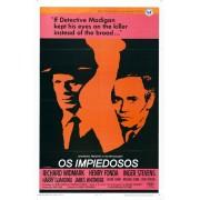 OS IMPIEDOSOS  - 1968
