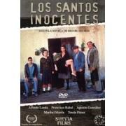 Dvd Os Santos Inocentes (1984) - Legendado