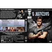 O Justiceiro ( The Punisher 1989 ) legendado