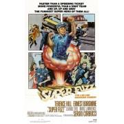 DVD SUPER SNOOPER: UM TIRA GENIAL - 1980