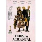 O TURISTA ACIDENTAL - 1988