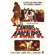 Canibais Do Apocalipse (1980)