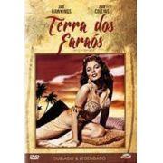 TERRA DOS FARAÓS (1955)