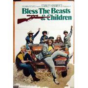 ABENÇOAI AS FERAS E AS CRIANÇAS (Bless the Beasts & Children)