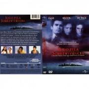 DVD JOGO PELA SOBREVIVÊNCIA - 2005 (THREE / SURVIVAL ISLAND)