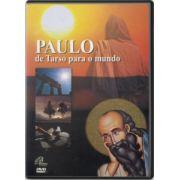 PAULO DE TARSO PARA O MUNDO