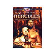 Hércules E A Conquista Da Atlântida (1961)