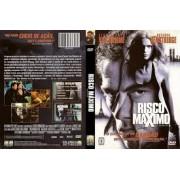 DVD Risco Máximo 1996 - Jean-Claude Van Damme
