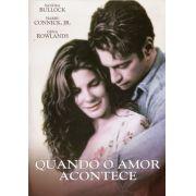 QUANDO O AMOR ACONTECE (1998)