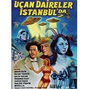 DISCOS VOADORES SOBRE ISTAMBUL (1955)