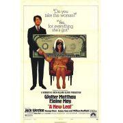 O Caçador de Dotes  (A New Leaf, 1971)