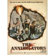 OS ANIQUILADORES (1985)