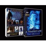 A Tempestade do Século (1999) DVD Duplo