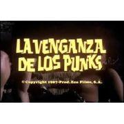 A VINGANÇA DOS PUNKS  (1991)