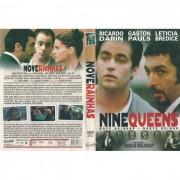 DVD Nove Rainhas - 2000 - Filme Argentino
