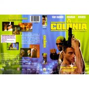 A Colônia (Double Team) - 1997