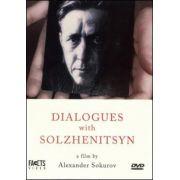 Diálogos Com Solzhenitsyn (1998)
