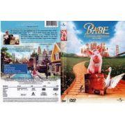 Babe - O Porquinho Atrapalhado Na Cidade (1998)