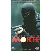 DVD Convite Para A Morte - 1991
