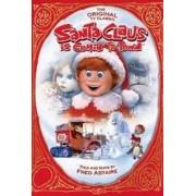 Dvd A Verdadeira História De Papai Noel - 1970