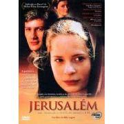 JERUSALÉM – UMA VERDADEIRA HISTÓRIA DE AMOR E FÉ