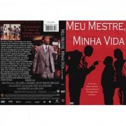 DVD Meu Mestre Minha Vida - 1989 - Morgan Freeman