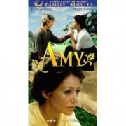 Dvd Amy – Uma Vida Pelas Crianças 1981
