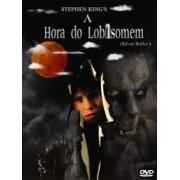 A Hora Do Lobisomem / Bala De Prata ( Silver Bullet)