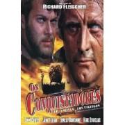 Dvd  Vikings - Os Conquistadores 1958