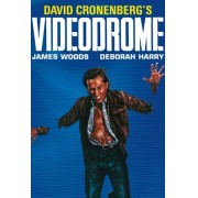 Dvd Videodrome - A Sindrome Do Vídeo