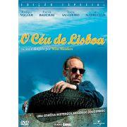 Dvd O Ceu De Lisboa - Win Wenders - Raro Dublado