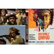 DVD Meu Nome é Lampião 1969