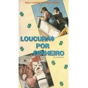 Dvd Loucuras Por Dinheiro 1988 ( Save The Dog)