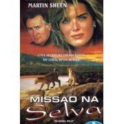 Missão na Selva 1992 - com Brooke Shields
