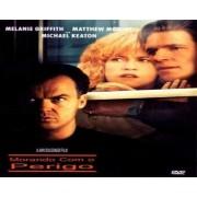 Dvd Morando Com O Perigo 1990 - Dublado/legendado