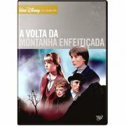 A VOLTA DA MONTANHA ENFEITIÇADA (1978) dublado