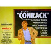DVD Conrack 1974 - dublado - Um educador por excelência