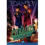 DVD OS ESTRAGOS DE SÁBADO À NOITE - 1998