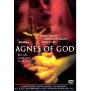 AGNES DE DEUS (1985) dublado