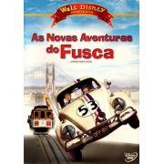 As Novas Aventuras do Fusca (1974)