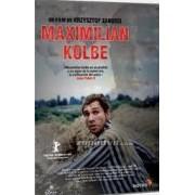 Dvd São Maximiliano Maria Kolbe - Vida Por Vida