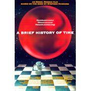 Uma Breve História do Tempo (1991)