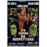 TOQUE DE MESTRE / UM HOMEM A RESPEITAR (1972)