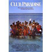 CLUBE PARAÍSO (1986)