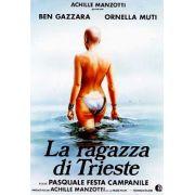 A Garota de Trieste (1982) dublado